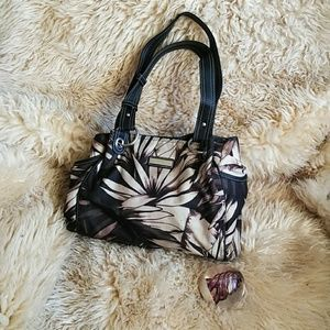 Palm leaves purse
